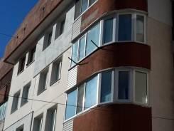 1-комнатная, проспект 50 лет Октября 245. Горбуша, частное лицо, 44 кв.м. Дом снаружи