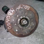 Ступица. Mazda Bongo