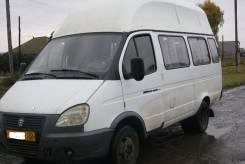 ГАЗ 33104. Продам автобус, 2 700 куб. см., 14 мест