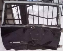 Дверь багажника. УАЗ Патриот, 3163