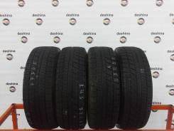 Bridgestone Blizzak VRX. Зимние, без шипов, 2013 год, износ: 20%, 4 шт