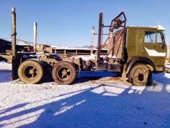 Камаз 55102. Продается, 10 850 куб. см., 15 630 кг.