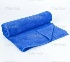 Полотенца махровые.