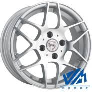 NZ Wheels F-32. 6.0x15, 4x100.00, ET50, ЦО 60,1мм.