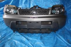 Абсорбер бампера. Nissan X-Trail, NT30