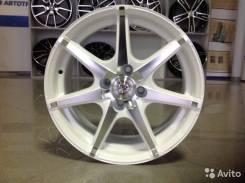 NZ Wheels SH580. 6.0x14, 4x98.00, ET35, ЦО 58,6мм.
