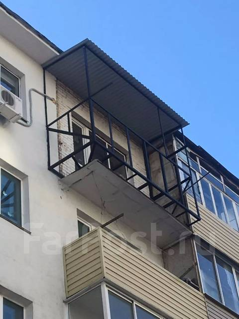 Балконы, Лоджии, Расширение, Утепление, Отделка, Окна ПВХ, Витражи