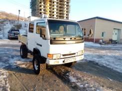 Nissan Atlas. Продам грузовик мостовой, 2 700 куб. см., 1 250 кг.