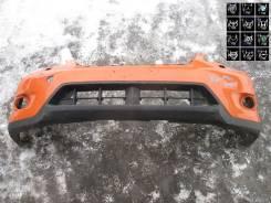 Бампер передний Subaru XV 57702-FJ030 57704fj010 2011