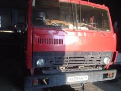 Камаз 5410. Камаз 35410 с прицепом после капитального ремонта., 10 850 куб. см., 10 000 кг.