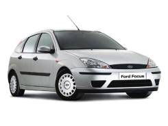 Ford Focus. X9FAXXEEDA4G26122
