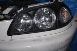 Накладка на фару. Toyota Corona, AT220, ST220, CT220 Toyota Caldina, ST215, AT211, ST215G, CT216, ST210 Toyota Avensis, CT220, ST220, AT220, CDT220, A...