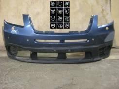 Бампер передний Subaru Tribeca 57709XA02A W10 (2004-2014)