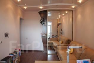 2-комнатная, улица Дзержинского 56. Центральный, частное лицо, 82 кв.м.
