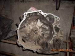 Механическая коробка переключения передач. Mitsubishi Lancer, C72A, C73A Двигатель 4G15