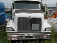 International 9400i. Продается грузовик International, 14 600 куб. см., 23 600 кг.