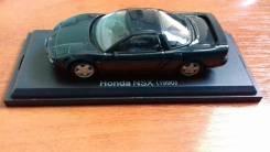 Honda NSX 1990 Black