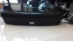 Бампер. Nissan Almera, G11, G15