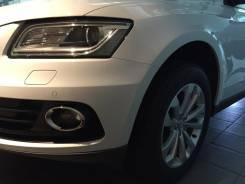 Колёса в сборе Audi. 8.0x18 5x112.00 ET39 ЦО 66,6мм.