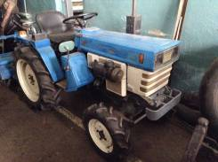 Suzue М1503. Продаётся мини трактор suzue