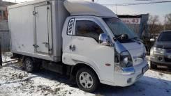 Kia Bongo. Продаётся грузовик Киа бонго, 2 900 куб. см., 1 250 кг.