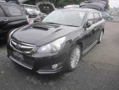 Subaru Legacy. BR9, EJ255