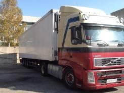 Volvo FH 12. Volvo FH12 сцепка, 12 131 куб. см., 20 000 кг.