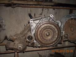 Автоматическая коробка переключения передач. Honda CR-V, RD5 Двигатель K24A