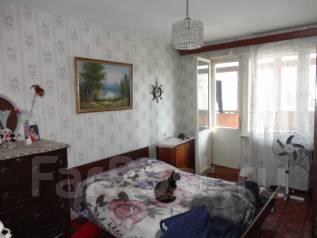 2-комнатная, Кирова. КПД, агентство, 46 кв.м.