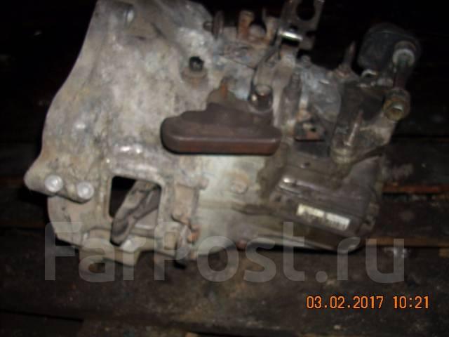 МКПП. Honda CR-V, RD5 Двигатель K20A