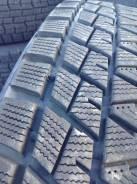Bridgestone Blizzak DM-V1. Всесезонные, 2013 год, износ: 5%, 4 шт