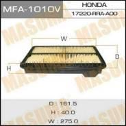 Фильтр воздушный. Honda Civic, DBA-FD2, ABA-FD2 Двигатель K20Z3