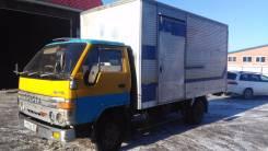 Toyota Dyna. Продам грузовик будка, 3 700 куб. см., 3 500 кг.