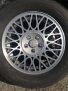 Mazda. 7.0x16, 5x114.30, ET40, ЦО 73,0мм.