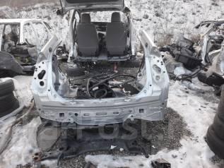 Реаркат. Toyota Prius, ZVW35, ZVW30L, ZVW30 Двигатель 2ZRFXE