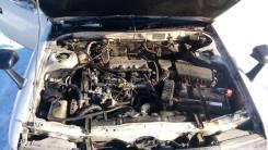 Toyota Corolla. механика, передний, 1.8, дизель, 159 000 тыс. км