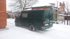 ГАЗ 2705. Продается автомобиль газель 2705, 2 700 куб. см., 1 500 кг.