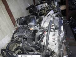 Двигатель. Ford Escape Mazda Tribute, EPEW Двигатель YF