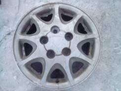 "Toyota. 5.5x14"", 5x114.30, ET45, ЦО 60,0мм."