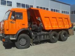 Камаз 65115. , 8 000 куб. см., 15 000 кг.