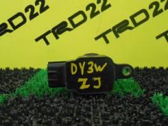 Катушка зажигания. Mazda Axela, BK3P, BKEP, BK5P Mazda Training Car, BK5P Mazda Demio, DY5R, DY3R, DY5W, DY3W Mazda Verisa, DC5R, DC5W Двигатели: ZYVE...