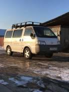 Mazda Bongo. механика, 4wd, 2.2, дизель, 237 000 тыс. км