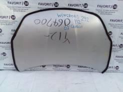 Капот. Nissan AD, VY12, VAY12, VJY12