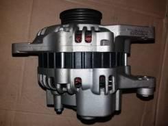 Генератор. Mitsubishi Delica, PF6W, PE6W, PD6W Двигатель 6G72