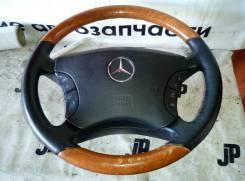 Руль. Mercedes-Benz S-Class, W220