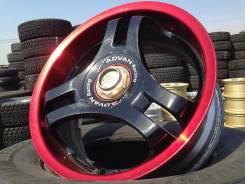 Advan RS. x17, 5x114.30. Под заказ