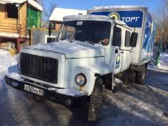 ГАЗ 53. Продается грузовик , 2 700 куб. см., 3 500 кг.