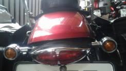 Honda Shadow Spirit. 750 куб. см., исправен, птс, с пробегом