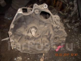 Механическая коробка переключения передач. Honda Accord Двигатель A16A1