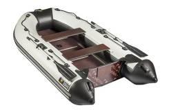 Мастер лодок Ривьера 3200 СК. Год: 2018 год, длина 2,90м., двигатель подвесной